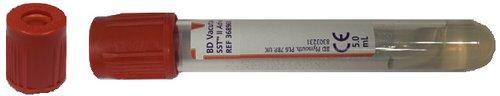 3.5ml rust top tube