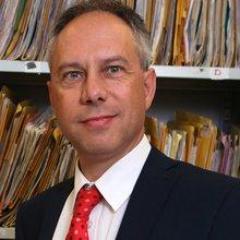 Dr Bogdan Nuta