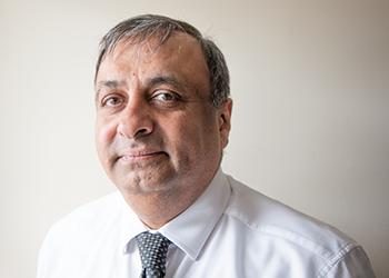Associate Non-Executive Director, Bilal Lala