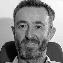 Dr Adam Rye, Consultant Haematologist