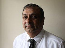 Bilal Lala, Non-Executive Director