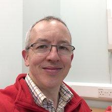 Dr William Rea, Consultant Anaesthetist