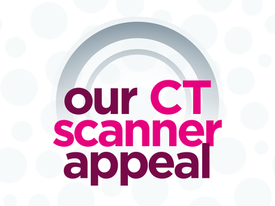 CT Scanner Logo