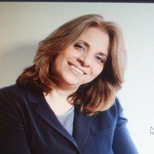 Dr Cristina Soare