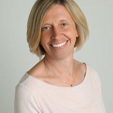 Dr Kate Tredgett (FRCP)