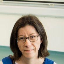 Dr Emma Husbands
