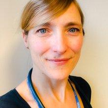 Dr Gita Gyorffy, Consultant Paediatrician