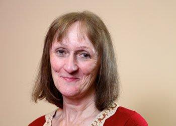 Governor Ann Lewis