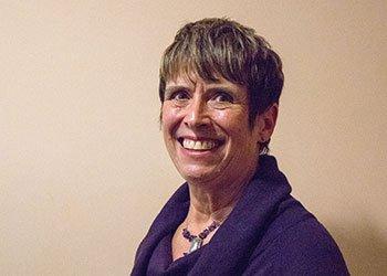 Anne Davies