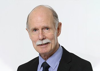 Governor Colin Greaves