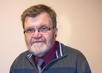 Governor Graham Coughlin