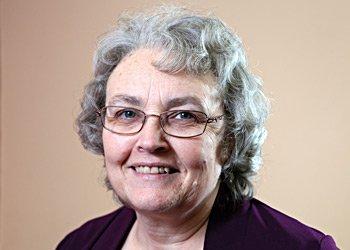 Governor Jenny Hincks