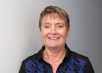 Governor Liz Berragan