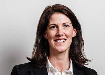 Non-Executive Director Elaine Warwicker