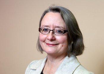Non-Executive Director Claire Feehily