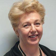 Dr Philippa Moore, Consultant Micriobiologist