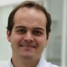 Dr Oliver Bintcliffe, Consultant in Respiratory Medicine