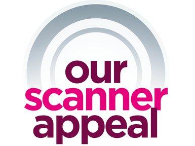 Scanner appeal logo