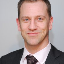 Mr Whitley, Consultant Head and Neck Surgeon