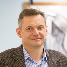 Dr Steven Twigg, Consultant Anaesthetist