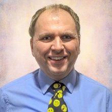 Dr Thomas Kus, Consultant Paediatrician