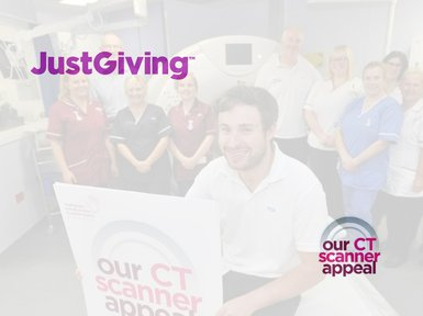 Just giving - CT appeal