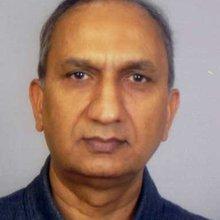 Mr Muhammad Shafiq